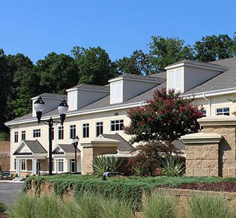 Cary Endocrine & Diabetes Center
