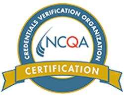 NCQA - Credential Verification Organization Certification